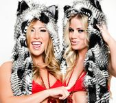 Jessa Rhodes, Carter Cruise - Fluid Volume #03 12