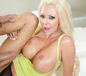 Courtney Taylor - Big Tit Centerfolds #04 15