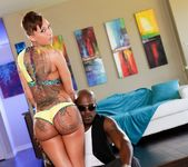 Bella Bellz - Lex Turns Evil #03 6