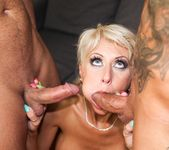 Cathy E, Sabby - AssFucked MILFs #06 8