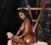 Layton Benton - When Porn Stars Attack! #04 4