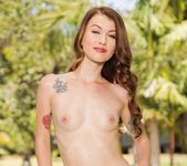 Misha Cross Wide Open 5