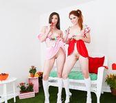 Penny Pax, Casey Calvert - Cream Dreams #03 11