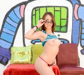 Nickey Huntsman - Anal Appetite #03 4