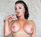 Amanda X - Gonzo Style 5