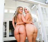 Layla Price, Candice Dare - Anal Buffet #10 28