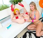 Proxy Paige, Jenna Ashley - Anal Buffet #11 2