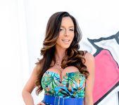 Ariella Ferrera, Janice Griffith - Anal Intensity #03 2