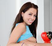 Madelyn Monroe, Zoey Monroe - Rectal Feeding 14