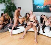 Anal Swinger Orgy 7