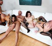 Anal Swinger Orgy 9