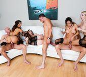 Anal Swinger Orgy 6