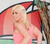 Nikki Sexx, Tara Lynn Foxx - Rectal Romance 2