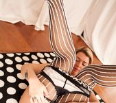 Jenna Ashley - Foot Soldiers 4nicating! 13