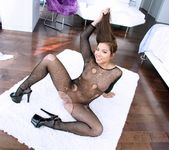 Morgan Lee - Deep Anal Action 7