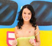 Morgan Lee, Megan Rain - Anal Hotties 4
