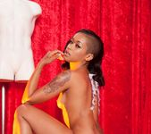 Aiden Starr, Skin Diamond - A Thing of Beauty 6
