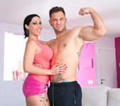 Suhaila Hard - Nacho's Monster Tits 6
