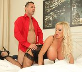 Sharon Pink - The Tit Hunter 3