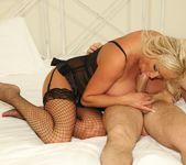 Sharon Pink - The Tit Hunter 8