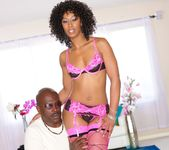 Misty Stone - Black Panthers #04 8