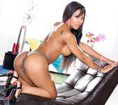Nadia Jay - Black Panthers #04 3