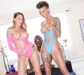 Juelz Ventura, Bella Bellz - Lex's Tattooed Vixens #02 4