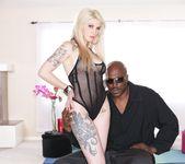 Indigo Augustine - Lex's Tattooed Vixens #02 4