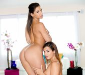 Keisha Grey, Abella Danger - Anal Corruption #03 2