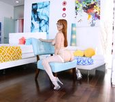 Penny Pax - Asshole Training #02 12