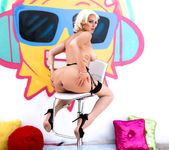 Jenna Ivory - Backdoor Baddies #02 12