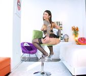 Felicity Feline - Full Anal Service #02 5