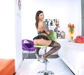 Felicity Feline - Full Anal Service #02 7