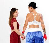 Dana Vespoli's Real Sex Diary #04 19