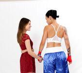 Dana Vespoli's Real Sex Diary #04 22