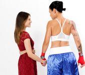 Dana Vespoli's Real Sex Diary #04 23