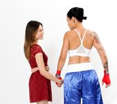 Dana Vespoli's Real Sex Diary #04 24