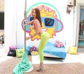 Gia Love - Rectal Workout 4