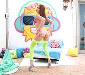 Gia Love - Rectal Workout 8