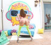 Gia Love - Rectal Workout 10