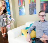 Olivia Austin, Buddy Hollywood - I Blackmailed My Stepmom 7