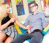 Olivia Austin, Buddy Hollywood - I Blackmailed My Stepmom 8