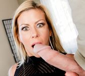 Alexis Fawx - I Blackmailed My Stepmom 9