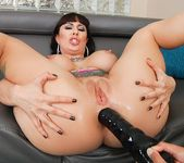 Francesca Le, Dollie Darko - Anal INK 8