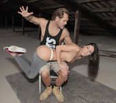 Carolina Abril - Nacho's Fucking Warehouse 2