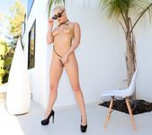 Blanche Bradburry - Nacho's Fucking Mansion 14