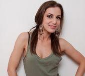 Kyra Mendez - Army Girl - SpunkyAngels 2