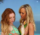 Brandi Love, Katy Kiss - All In Brandi - Moms Bang Teens 9