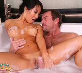 Asa Akira - Making the Nuru Grade 6
