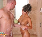 Asa Akira, Bryan Braxton - New Nuru On The Block 4